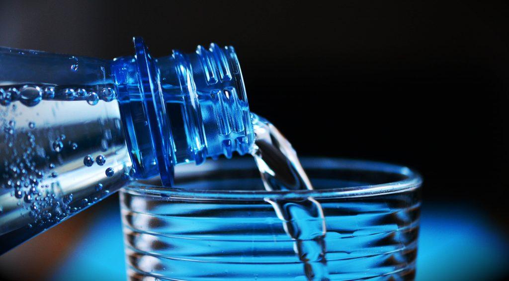 Питьевая вода от камней в почках