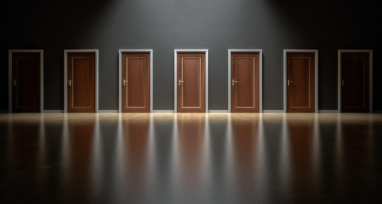 Почему не получается начать новую жизнь