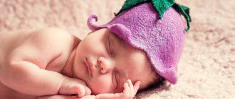 Нужен ли ребенку дневной сон
