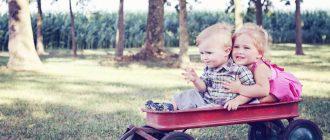 Почему ребёнок не хочет общаться с другими детьми