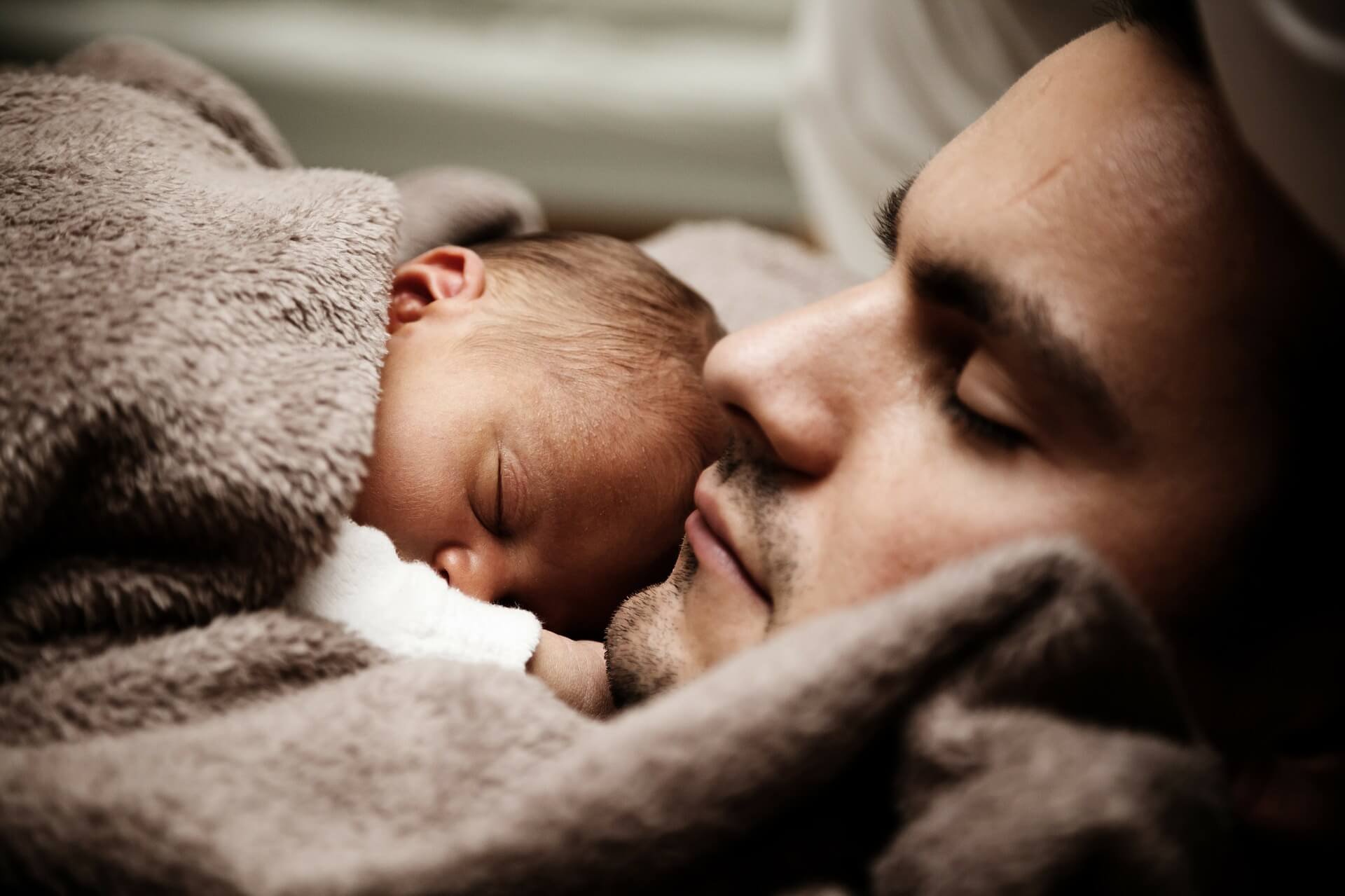 Советы для молодого отца
