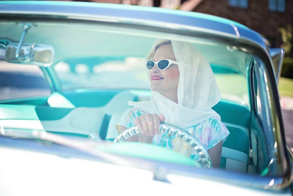 6 советов женщинам-водителям