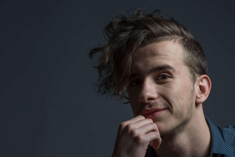 Восстановление естественного роста волос у мужчин