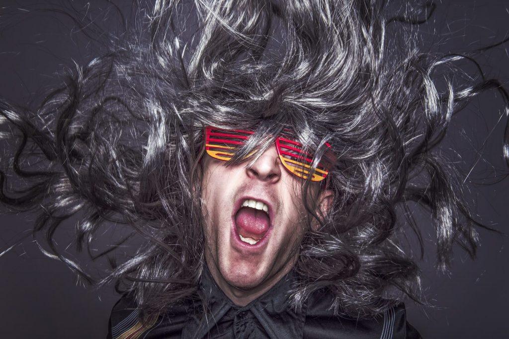 Восстановление роста волос у мужчин