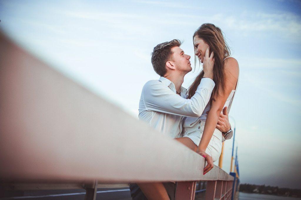 Как быть идеальной девушкой для парня