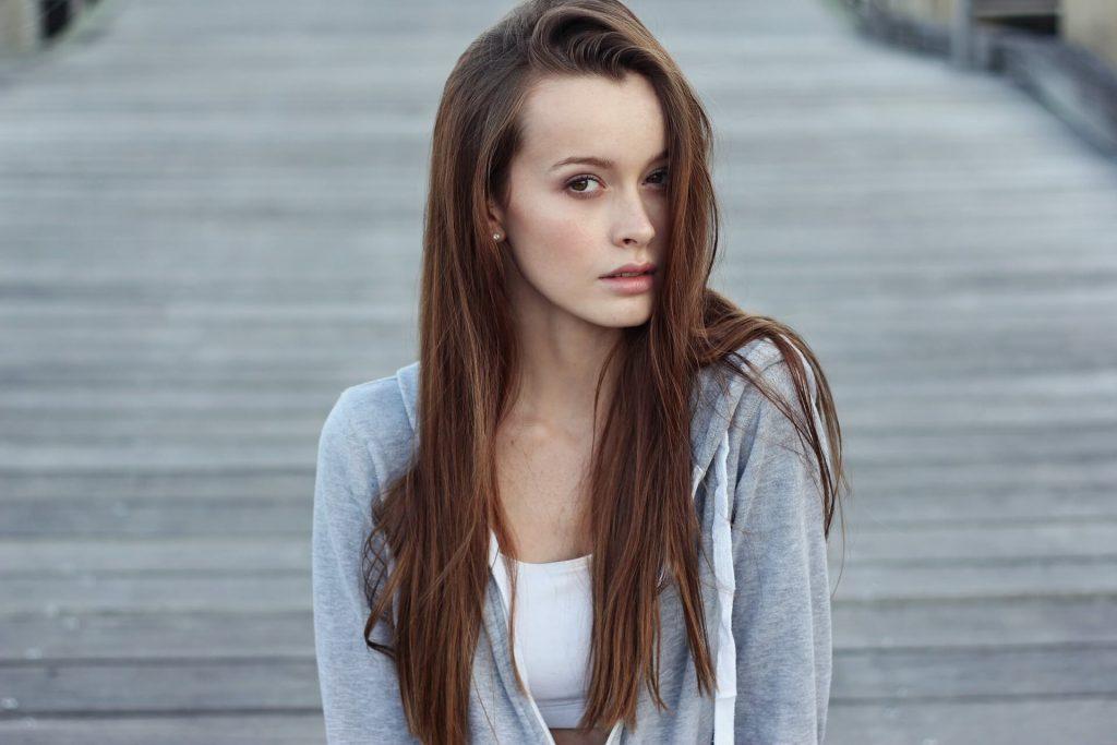 Поддержание красоты волос