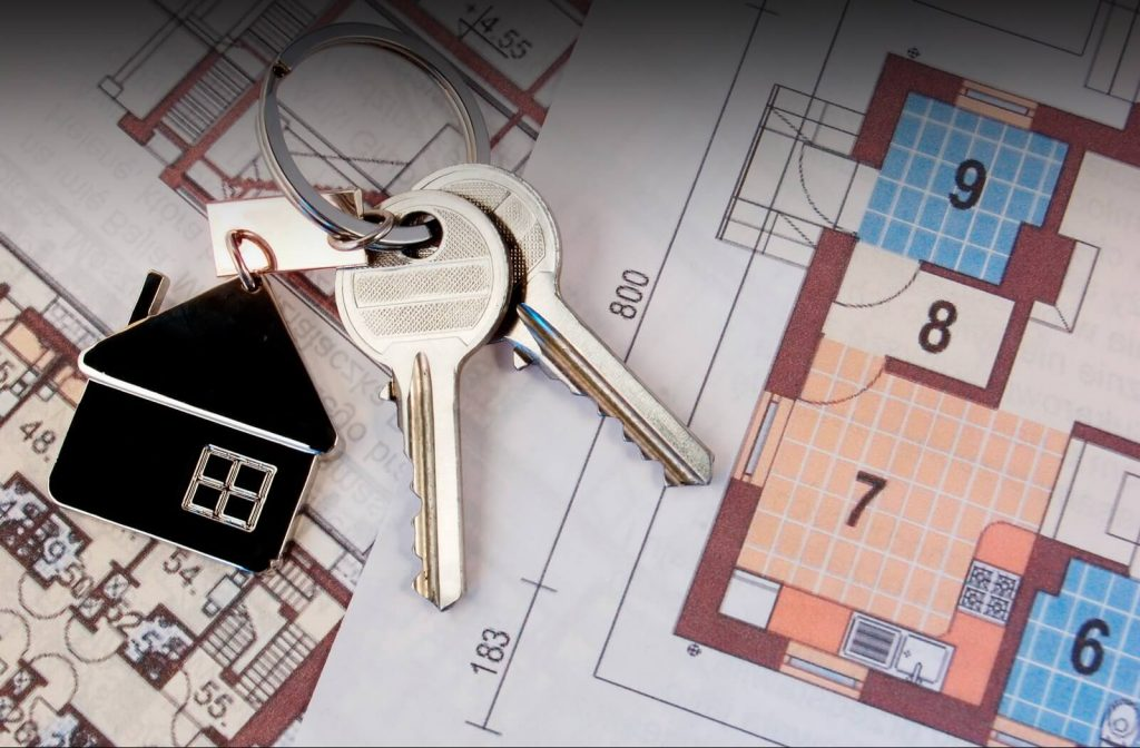 Покупка квартиры в проблемами