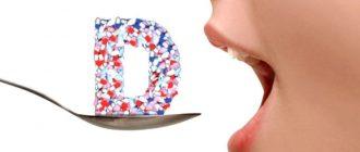 Всё, что нужно знать о витамине D