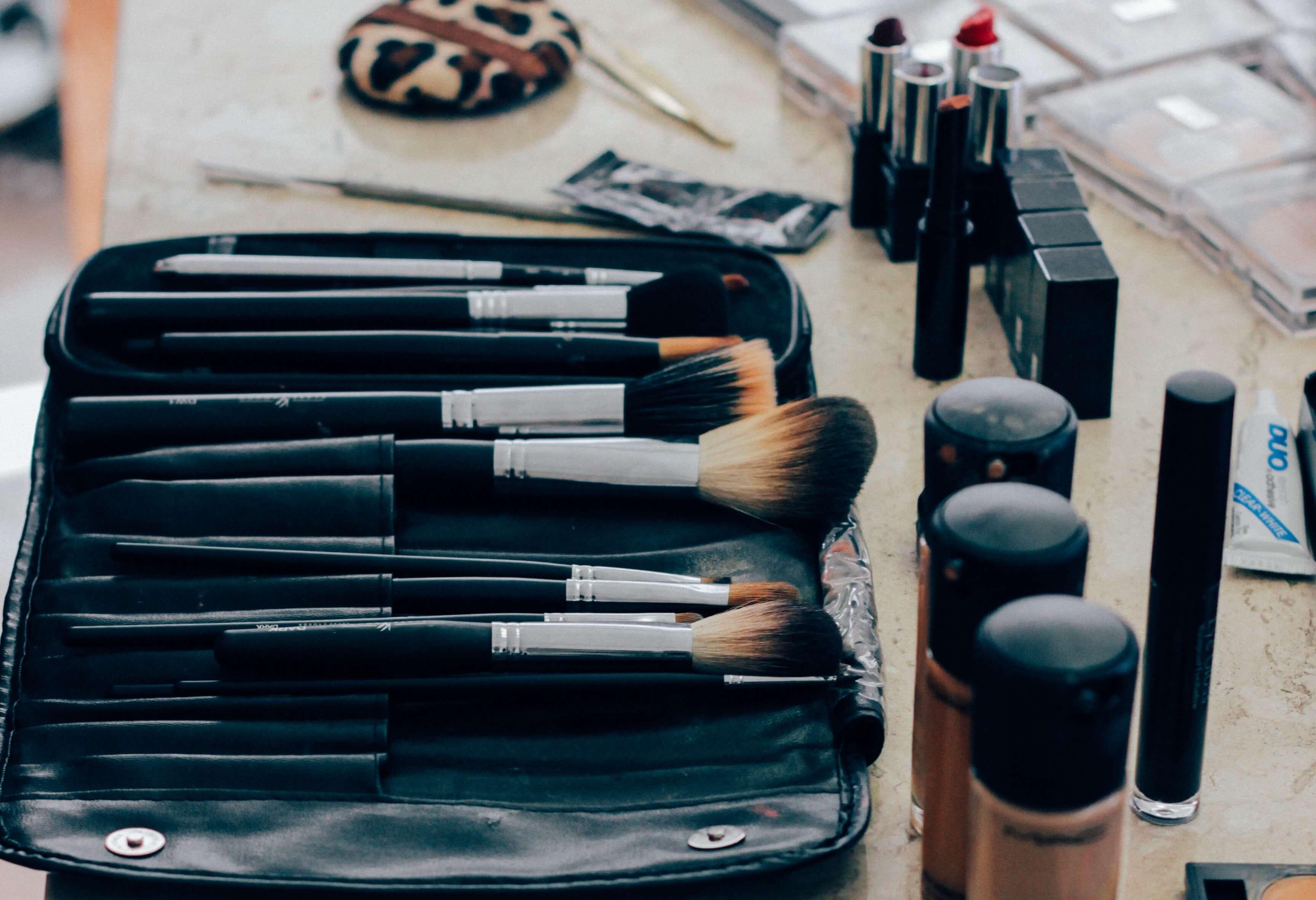 Как хранить косметику 10 важных правил
