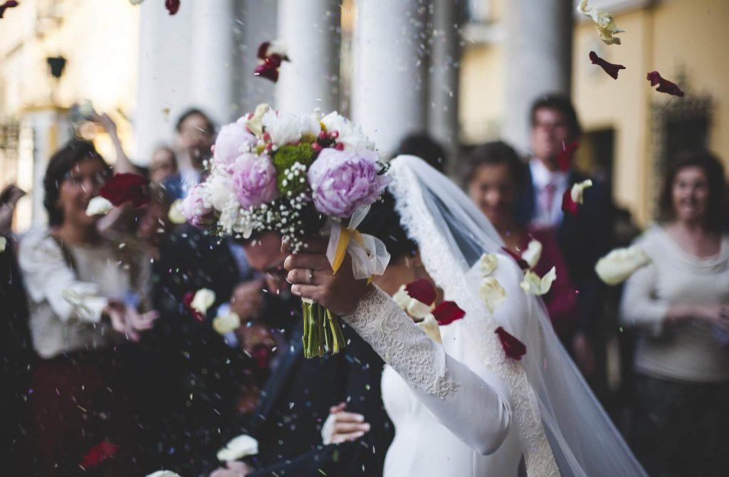 Лучшее время для свадьбы