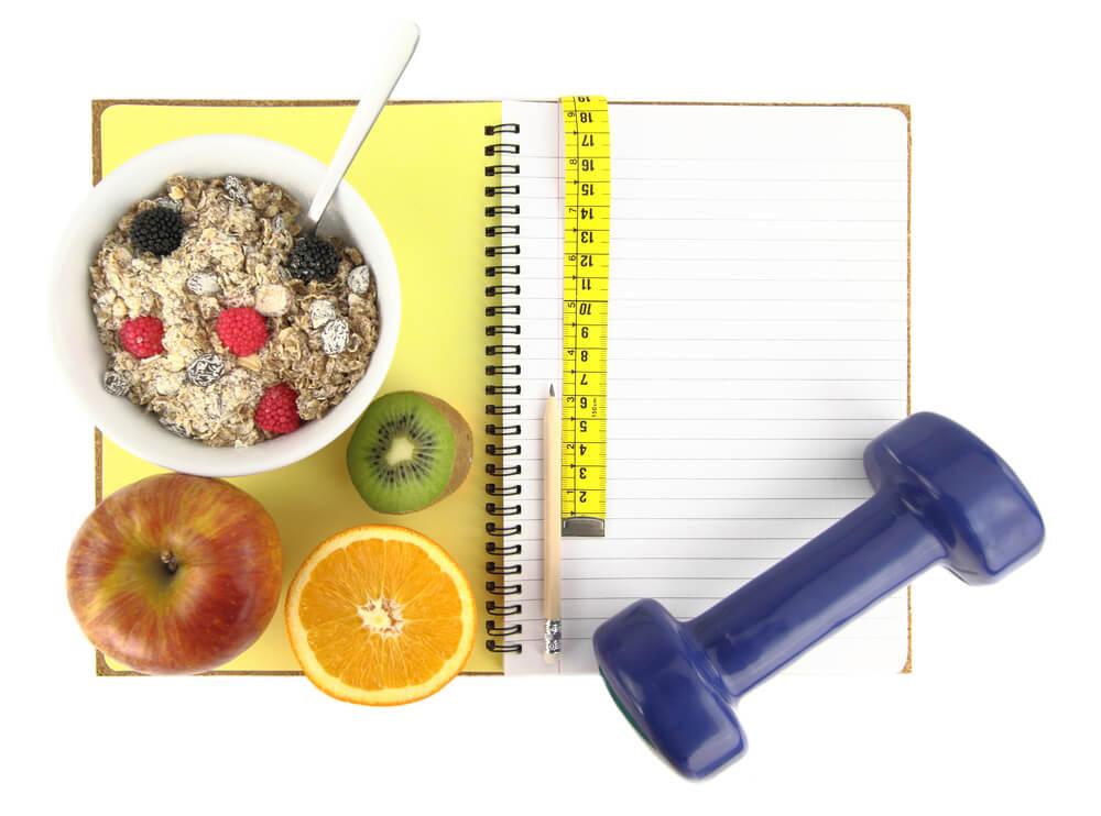 Нет дефицита калорий