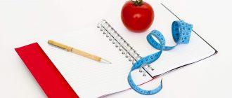Почему не уходит лишний вес 5 причин