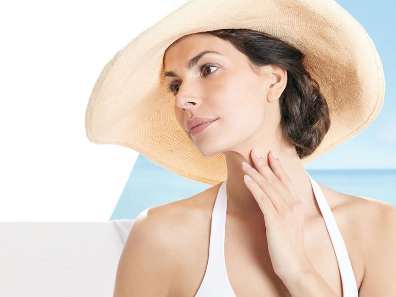 Способы увлажнения кожи лица
